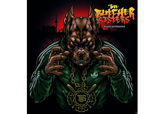 The Butcher Sisters - Respekt Und Robustheit - (CD)