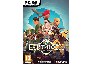 Earthlock  PC
