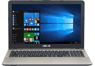 "ASUS VivoBook Max X541NA-GQ028T notebook (15,6"" matt/Celeron/4GB/500GB HDD/Windows 10)"