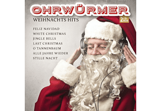 VARIOUS - Ohrwürmer - Weihnachtshits - (CD)