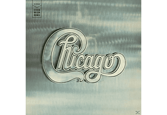 Chicago - Chicago II(Steven Wilson Remix - (CD)