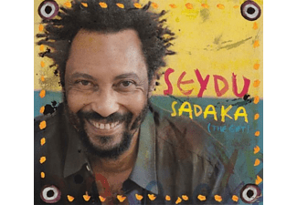 Seydu - Sadaka (The Gift) - (CD)