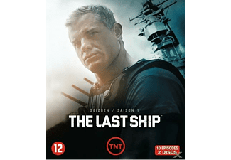 Last Ship - Seizoen 1 TV-serie