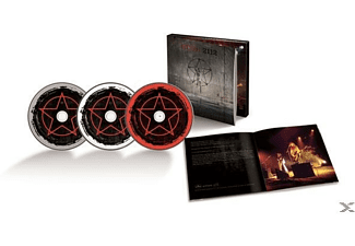 Rush - 2112 (40th Anniversary LTD Deluxe/2CD+DVD) - (CD + DVD Video)