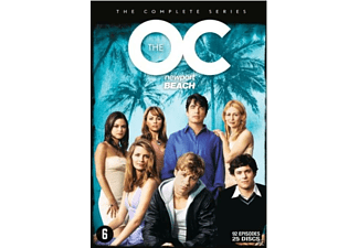 The Newport Beach Complete Collection DVD