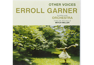 Erroll Garner - Other Voices (CD)