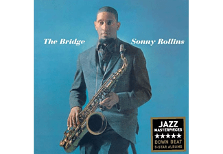 Sonny Rollins Quartet & Jim Hall - The Bridge (CD)