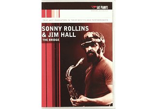 Sonny Rollins Quartet & Jim Hall - The Bridge (DVD)