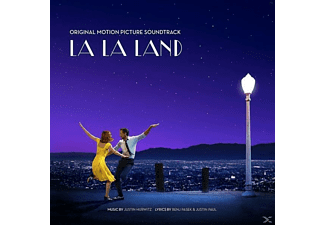 Original Soundtrack - La La Land - CD
