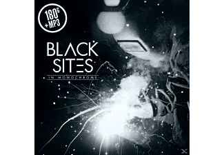 Black Sites - In Monochrome (180 Gr.Black Vinyl+MP3) - (LP + Download)