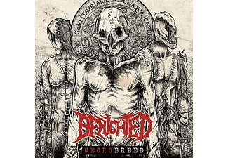 Benighted - Necrobreed (Vinyl,Black) - (Vinyl)