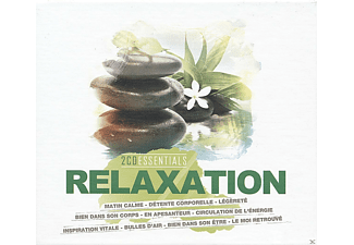 Relaxation - Essentials CD