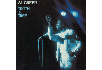 Al Green - Truth N'time - (CD)