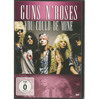 Guns N' Roses - You Could Be Mine [DVD]