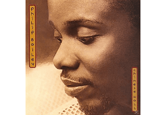 Philip Bailey - Chinese Wall - (CD)