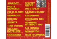The Weeknd - Starboy [CD]