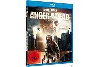 Anger of the Dead [Blu-ray]