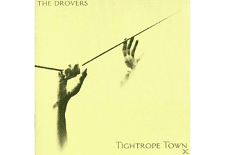 Drovers - Tightrope Town - (CD)