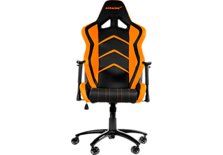 AKRACING Player, Gamingstuhl, Schwarz/Orange