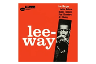Lee Morgan - Leeway (45rpm-edition) [Vinyl]