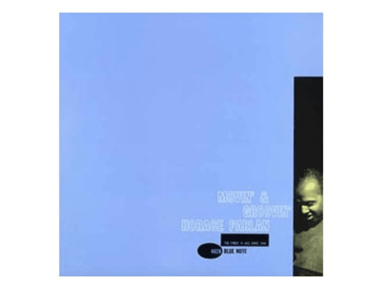 Horace Parlan - Movin' & Groovin' (45rpm-edition) [Vinyl]