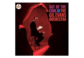 Gil Evans - Out Of The Cool (45rpm-edition) - (Vinyl)