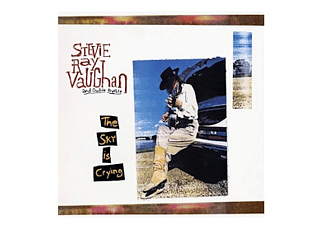 Stevie Ray Vaughan - The Sky Is Crying - (Vinyl)