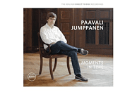 Paavali Jumppanen - Moments In Time [Vinyl]