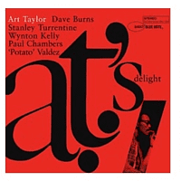 Art Taylor - A.T.'s Delight (45rpm-edition) [Vinyl]