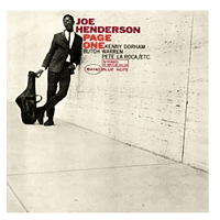 Joe Henderson - Page One (45rpm-edition) [Vinyl]