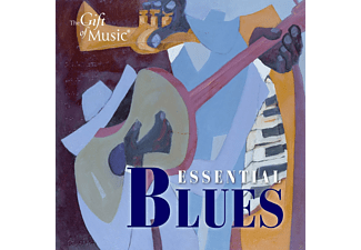 VARIOUS - Essential Blues - (CD)