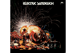Electric Sandwich - ELECTRIC SANDWICH - (CD)