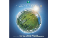 The Chamber Orchestra Of London - Planet Earth II [CD]