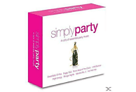 VARIOUS - Simply Party Classics [CD]