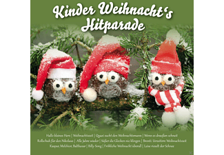 VARIOUS - Weihnacht's Hitparade - (CD)