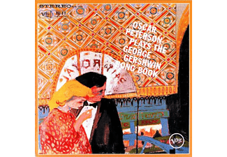 Oscar Peterson - Plays The George Gershwin Song Book (Vinyl LP (nagylemez))