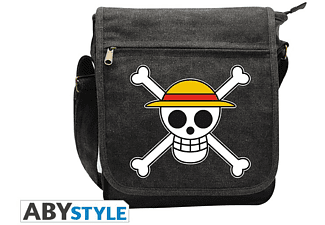 "ONE PIECE - Messenger Bag ""Skull"""