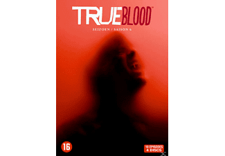 True Blood - Seizoen 6 - DVD