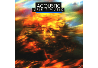 Acoustic, Pommerenke/Geyer/Reger/Kemmer/Cichosz - Spirit Music - (CD)