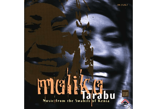 Malika - Tarabu-Musik Der Swahili In Kenia - (CD)