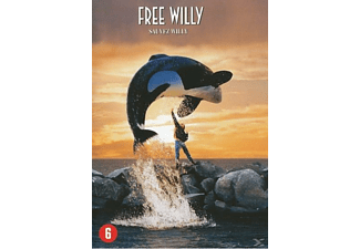 Sauvez Willy DVD