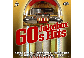 VARIOUS - 60s Jukebox Hits - (CD)