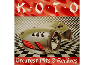 Koto - Greatest Hits & Remixes - (Vinyl)