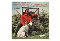 Jimmy Smith - Back At The Chicken Shack (45rpm-edition) [Vinyl]