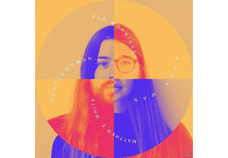 Flo And Matthew E.White Morrissey - Gentlewoman,Ruby Man - (CD)