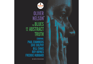 Oliver Nelson - The Blues and the Abstract Truth (45rpm-edition) - (Vinyl)