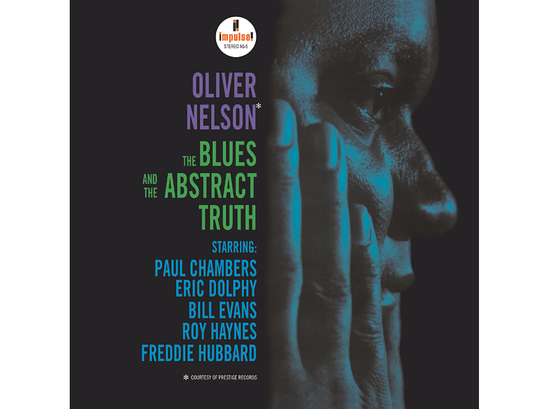 Oliver Nelson - The Blues and the Abstract Truth (45rpm-edition) [Vinyl]