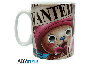 ONE PIECE - Chopper Wanted Tasse