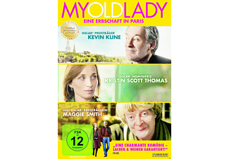 My old lady - (DVD)