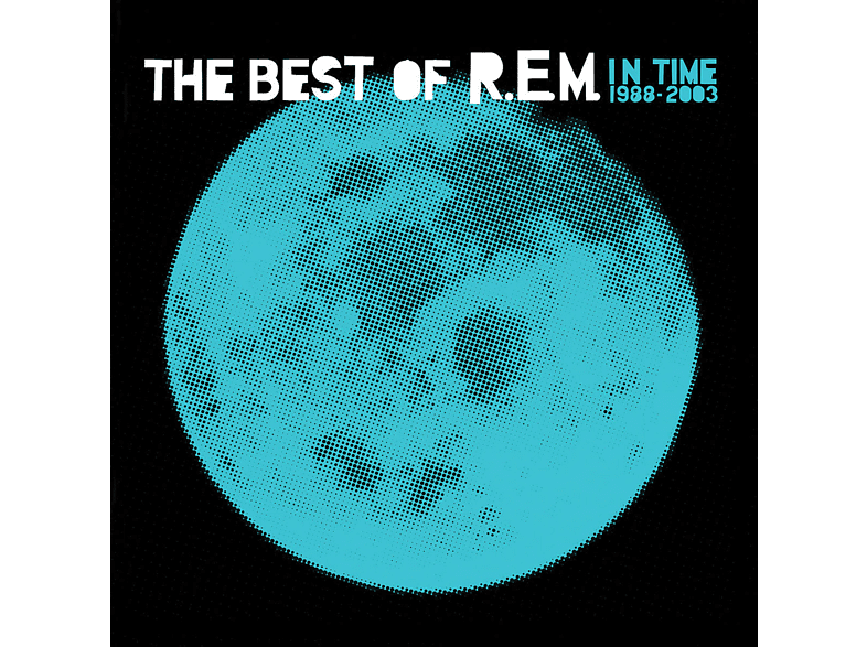 R.E.M. - In Time: The Best Of R.E.M.1988-2003 [CD]